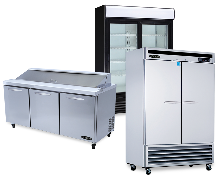 Kool-it Commercial Refrigeration