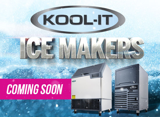 Kool-it Ice Makers