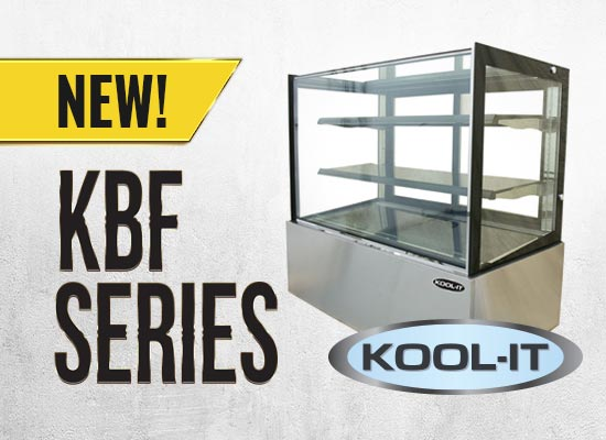 Kool-it KBF Series