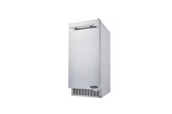 KOU-70-AB Undercounter Outdoor Ice Maker