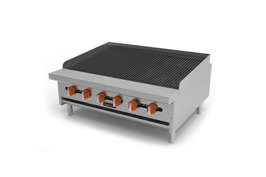 Sierra SRRB Radiant Broiler