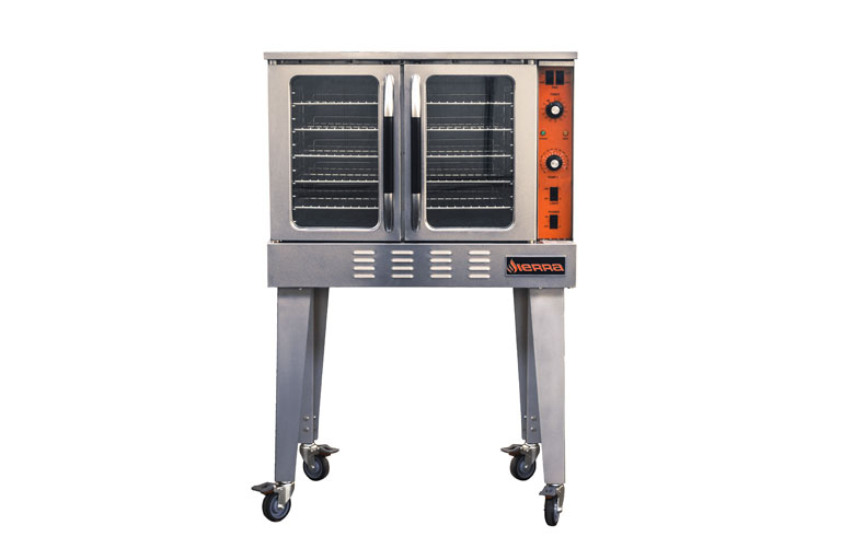 SRCO Gas Convection Oven