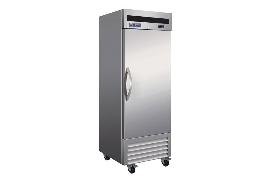 IB27R Single Door Bottom Mount Refrigerator