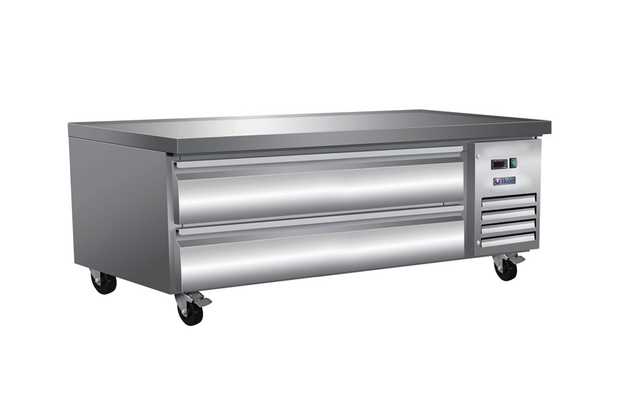 ICBR-60 Chef Base