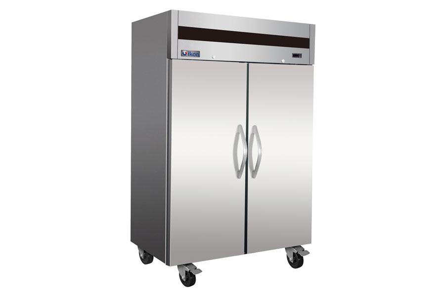 IT56R Double Door Refrigerator Top Mount