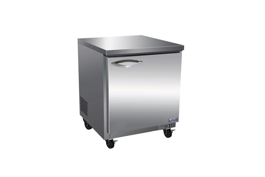 IUC27 Undercounter Refrigerator