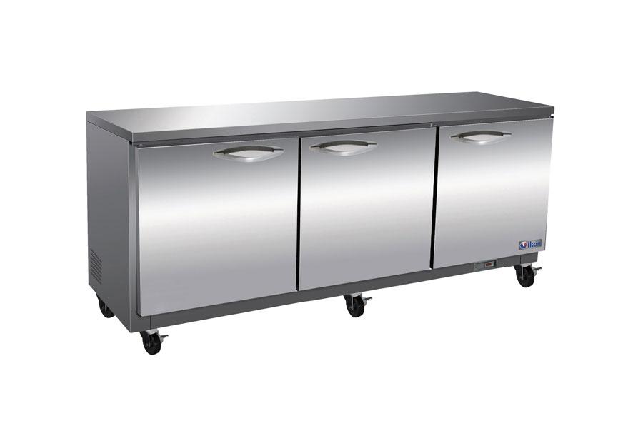 IUC72 Undercounter Refrigerator