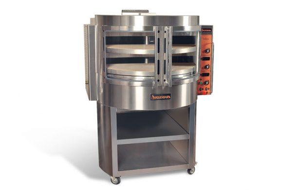 Sierra Volare Stone Pizza Oven