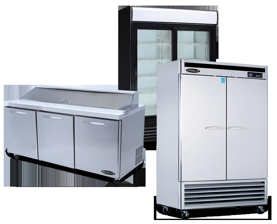 Kool-it Commercial Refrigeration