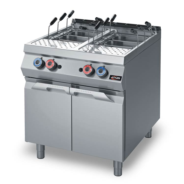 Axis AX-GPC-2 Pasta Cooker | MVP Group